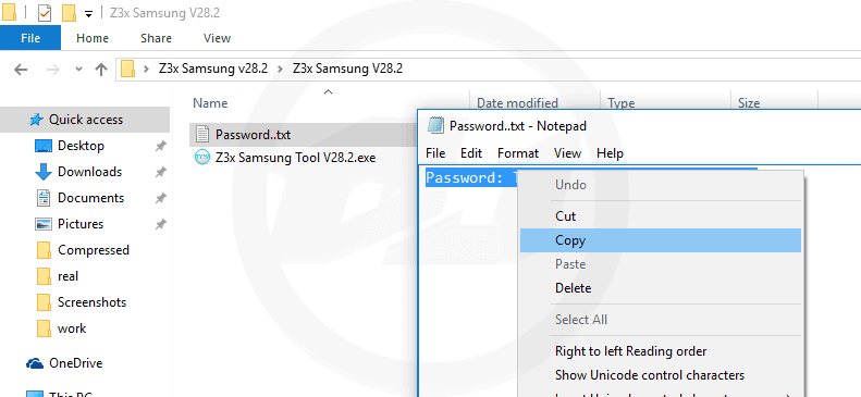 z3x samsung tool
